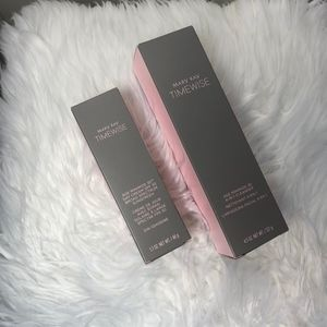 Mary Kay Makeup - Mary Kay TimeWise 3D Cleanser Moisturizer